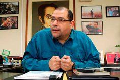 "Héctor Breña: Carabobo en ""buenas manos"" con el gobernador encargado"