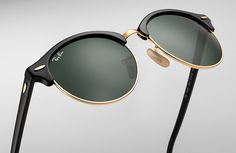 4dc0330a66 Ray-Ban Announces New Clubround Silhouette Sunglasses