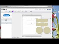 This video will hopefully help you with SVG files that don't open in ScanNCut Canvas as you expect them too, it shows you how to open the SVG files in Inkscape and fix any issues before bringing it over to Canvas.