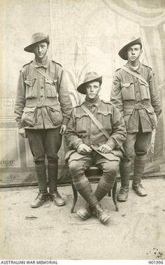 Uniform AIF