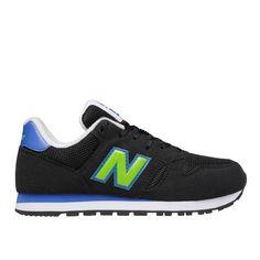 Pantofi sport NEW BALANCE NEW BALANCE SNEAKERS KJ373TNY | Sport Vision Romania