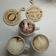 #banthamespresso #elevenses #contrast