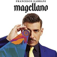 Magellano is the third studio album by Italian singer-songwriter Francesco Gabbani. It was released in Italy through BMG Rights Managem. 1. Tag, Moment Of Silence, Eurovision Songs, Songs 2017, Peace And Love, In This Moment, Album, Amazon, Film