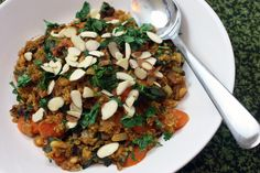 I tend fall into a rut where I prepare meals in a somewhat traditional style (a protein, plus a veggie or two, maybe a starch such as rice or potato, or a salad), especially during the week. It's s...