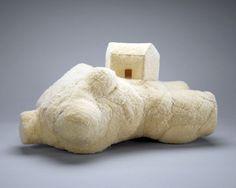 Louise Bourgeois - Femme Maison