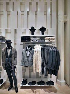 Zara flagship store by Duccio Grassi Architects, Via del Corso Rome store design