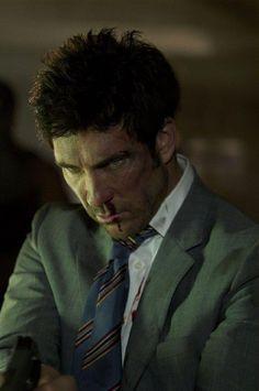 Dark Blue (TV Series 2009–2010)