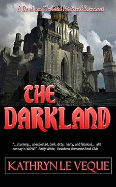 Warrior Woman Winmill: The Darkland by Kathryn Le Veque.