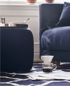IKEAs 2017 Stockholm Collection Is Pure Scandi-Fabulous via Brit + Co