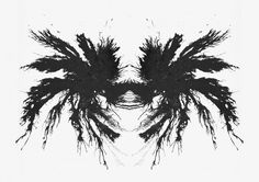 Not that long ago, graphic designer Max Little sent us a great set of stock images inspired by the Rorschac. Character Design, Graphic Design, Image, Visual Communication