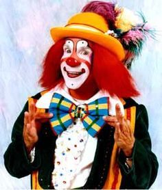 Image result for circus clown