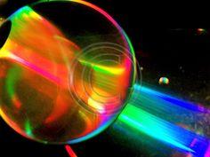 Retro Spheres