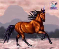 September Unicorn