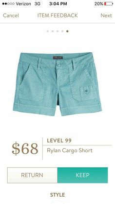 Cute shorts - would have to try on for length though. Summer Outfits, Cute Outfits, Matching Sweaters, Stitch Fix Outfits, Stitch Fix Stylist, High Rise Shorts, Try On, Style Me