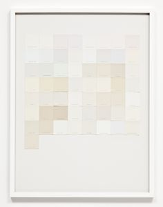 color inspiration | white - shades of white - photography - texture - color boards - design - art