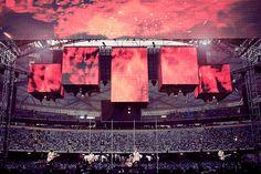 mayday Beijing - 鳥巢.20萬人.五月天.你。