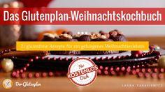 Das Glutenplan-Weihnachtskochbuch
