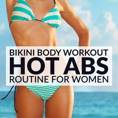 30 Minute Ab Workout Routine For Women