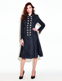 New Additions – Page 6 – Catherine Walker Classy Outfits, Casual Outfits, T Length Dress, Fast Fashion, Womens Fashion, Catherine Walker, Coats For Women, Clothes For Women, Occasion Wear
