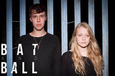 Bat and Ball – mal kurz in die EP reinhören?