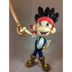 Jake, and the, Neverland, Pirates, sword, Candy, Cups Cute, Gifts, party favors, fun, Boys, and , Girls, Party Ideas, WOW, California, Funny, Cool, Amazing, Balloons, Party, Kids, Splendid, balloons, Art, Awesome, centerpieces, Balloon Twisting