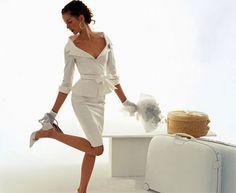 Bride Outfit designed by 'Le spose di Gio'