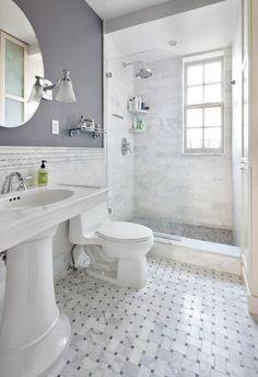 55 New Bathroom Remodel Small Budget Diy Ideas Shower Tiles . Small Bathroom Decor Ideas before after Makeovers Bathroom Renos, Bathroom Flooring, Bathroom Remodeling, Remodeling Ideas, Budget Bathroom, Bathroom Cabinets, Bathroom Vanities, Bathroom Fixtures, Flooring Tiles