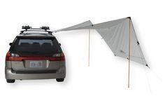 Kelty Car Tarp SUV Tent: $109.95
