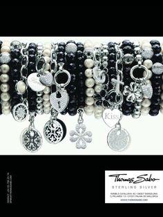 Bracelets Thomas Sabo
