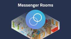 Facebook Messengers source code reveals hidden Rooms feature