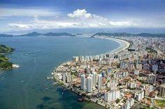 Santos - São Paulo