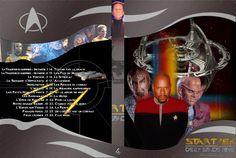 Star Trek Deep Space Nine - Saison 4