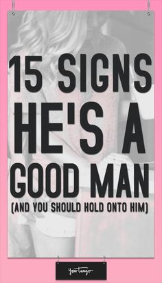 Good man quotes - 15 Definitive Signs You Snagged A Good Man (As Written By One) – Good man quotes Relationship Advice Quotes, Healthy Relationship Tips, Marriage Advice, Healthy Relationships, Relationship Goals, Marriage Romance, Relationship Questions, Healthy Marriage, Successful Marriage