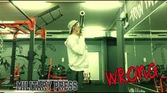 in case you missed our last video. . here it is again... In this week's post we share our exclusive instructional training video for making your workouts safe and effective! This video will help you in understanding the basic mistakes people are usually doing when working out.  Follow our link to check the whole video and sign up for our free e-book! Mistakes, Work Hard, Workouts, Articles, Neon Signs, Training, Videos, Check, People