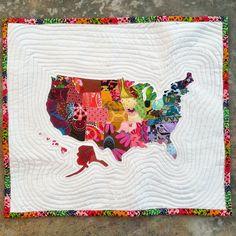 Fabric Map