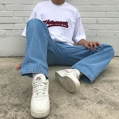 Discover Our Streetwear Chest Bag⬇️ streetwear highsnobiety fashion street styles urban aesthetic outfits men women sneakers hypebeast Vintage Outfits, Retro Outfits, Trendy Outfits, Cool Outfits, Mode Streetwear, Streetwear Fashion, Indie Outfits, Fashion Outfits, Vetement Fashion