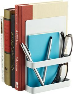 Storage bookends