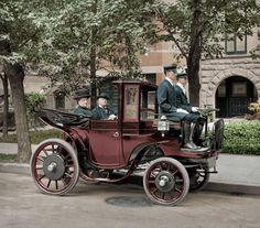 America, 1906