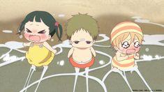 STORY | TVアニメ「学園ベビーシッターズ」公式サイト Gakuen Babysitter #anime #manga