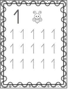 125 FICHAS PARA REFUERZO DE MATEMÁTICAS EN PDF - Imagenes Educativas Senses Preschool, Kindergarten Math Activities, Preschool Projects, Preschool Activities, Grade R Worksheets, Kids Math Worksheets, Learning English For Kids, Numbers Preschool, Math For Kids