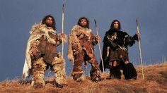 Caveman Costumes