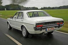 Ford Granada 3.0 GL - 1977