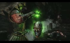 109 Best Mortal Kombat Images