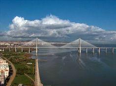 CIVIL ENGINEERING-FRESHER: List of Longest Bridges In The World