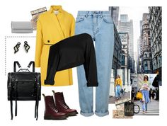 A fashion look from November 2016 featuring sexy crop top, collar coat and light wash jeans. Browse and shop related looks. Light Wash Jeans, Stella Mccartney, Alexander Mcqueen, Topshop, Fashion Looks, Crop Tops, City, Polyvore, Lost