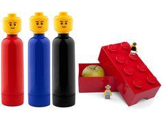 Lego lunch :)