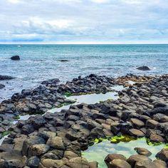 #grobla #olbrzyma #giants #causeway #north #ireland #travel #landscape #photography #ocean #podróże