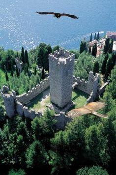 Lake Como - Castello di Vezio, Perledo: See 548 reviews, articles, and 585 photos of Castello di Vezio on TripAdvisor.
