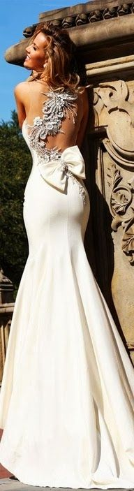 Long marriage dress fashion for pretty ladies | Fashion and styles