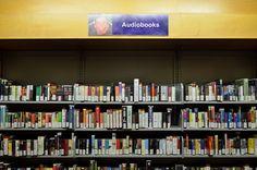 The Audiobook Consumer 2016
